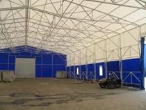 ремонт, строительство складов в Санкт-Петербурге