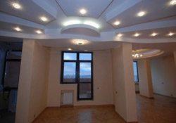 внутренняя отделка дома Санкт-Петербург