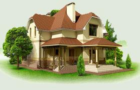 Строительство частных домов, , коттеджей в Санкт-Петербурге. Строительные и отделочные работы в Санкт-Петербурге и пригороде