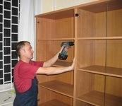 Услуги по сборке мебели г.Санкт-Петербург